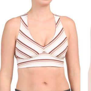Free people sports bra